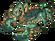 Giant d crab prebattle
