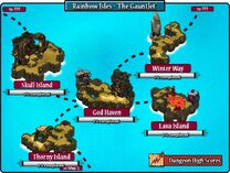 The Gauntlet (Map 2)