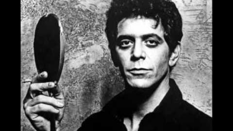This Magic Moment - Lou Reed