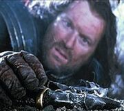 The Lord of the Rings - The Motion Picture Trilogy - Isildur
