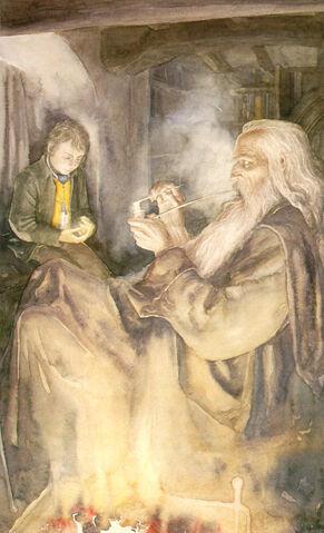 File:Gandalf-and-Frodo-at-Bag-End-alan-lee-18907470-605-995 (1).jpg