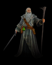 Guardians of Middle-earth - Gandalf