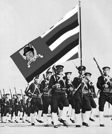 Parade January Revolution