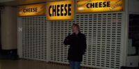 International Cheese Centre