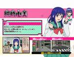 Teruhashi Kokomi Game