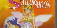 Sailor Moon, Volume 6 (French VHS)