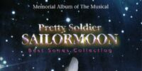 Memorial Album of the Musical - Best Songs Collection