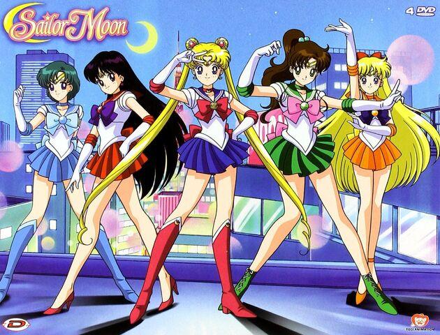 File:Sailor Moon Italian DVD 1.jpg