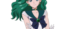 Sailor Neptune (Crystal)