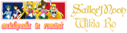 Sailor Moon Wikia