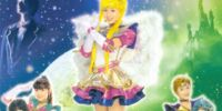 Memorial Album of the Musical 9 - Decisive Battle / Transylvania's Forest ~ New Appearance! The Warriors Who Protect Chibi Moon ~