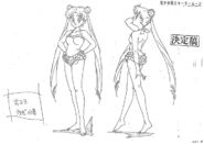 Usagi Swimsuit Concept 23
