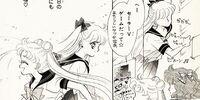 Usagi Tsukino (manga)