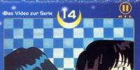 Sailor Moon - Das Video zur Serie 14