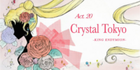 Act 20 - Crystal Tokyo, King Endymion (episode)