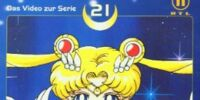 Sailor Moon - Das Video zur Serie 21