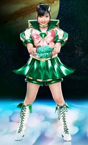 Momoka Moon Promo