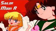 Toonami - Sailor Moon R Short Promo (1080p HD)