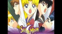 Sailor Moon - Inner Scout Transformation Theme Song