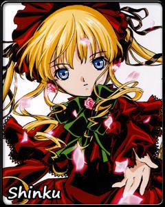 Shinku profile