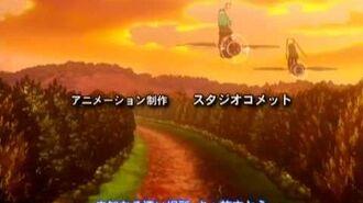 Saint October ED1 (720p HD)