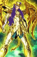 Scorpio God Milo(Full)
