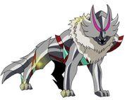 Wolf ClothStone