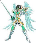 Great sword titan