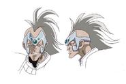 Hydra Ichi Head
