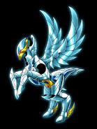 Pegasus Tenkaihen Cloth