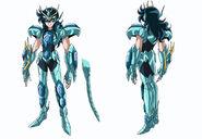 Ryuho New Cloth 2