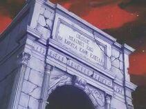 Puerta del Infierno