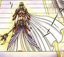 Armadura de Artemis