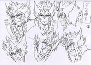 Kagaho face sheet