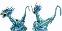 Dragon New Cloth