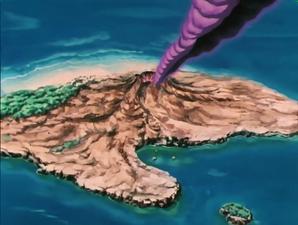 Kanon Island