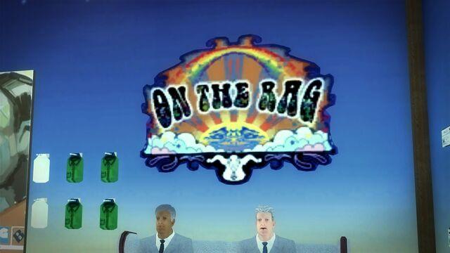 File:On The Rag Logo.jpg