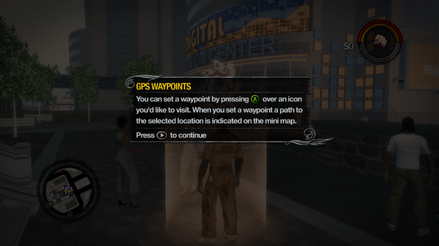 File:GPS Waypoint set waypoint tutorial in Saints Row 2.png