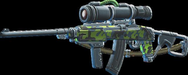 File:SRIV Special - Sniper Rifle - GI Sniper - Jungle Camo.png