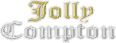 Jolly Compton - Saints Row IV DLC logo