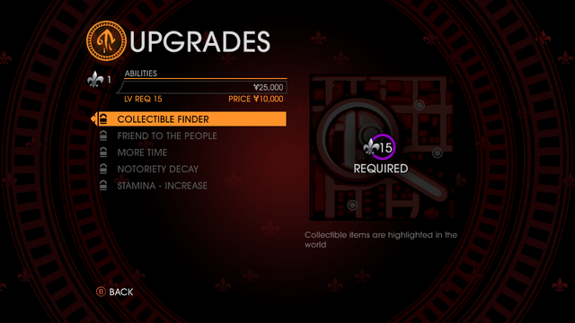 File:Upgrades in Saints Row Gat out of Hell - abilities.png