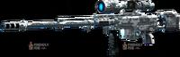SRIV Special - Sniper Rifle - McManus 2020 - Digital Camo