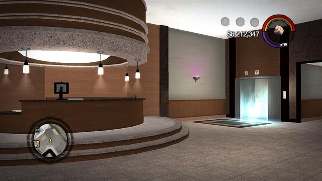 File:Saints Row Mega Condo - interior ground floor elevator.png
