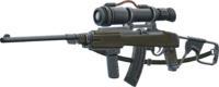 SRIV Special - Sniper Rifle - GI Sniper - Default
