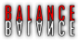 Saints Row 2 clothing logo - balance