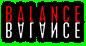 File:Saints Row 2 clothing logo - balance.png