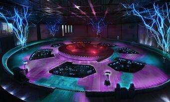 Burn Hills Reactors Interior Concept Art