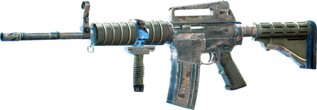 File:SRIV Rifles - Automatic Rifle - Shokolov AR - Desert Camo.png