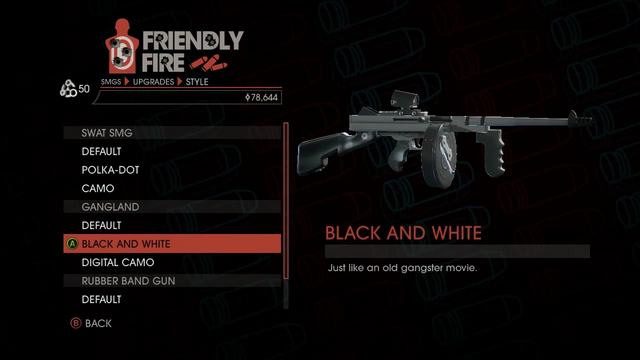 File:Weapon - SMGs - Heavy SMG - Gangland - Black and White.png