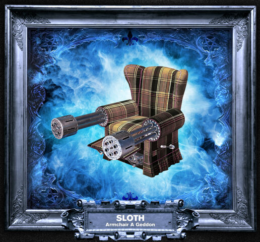 File:7 Deadly Weapons - Sloth promo.jpg